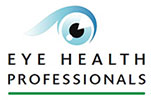 Eye & Vision Exams Logo